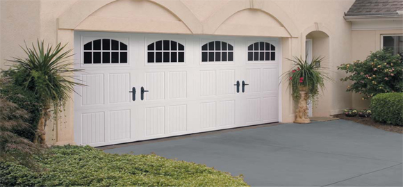 Garage Doors - Classica Collection
